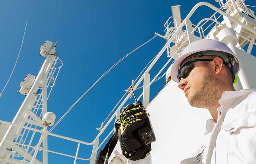 Marine Employers Liability