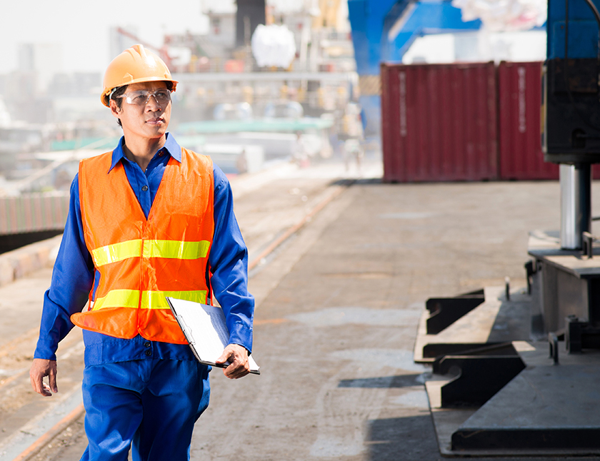 United States Longshore and Harbor Workers Compensation Act (USL&H)
