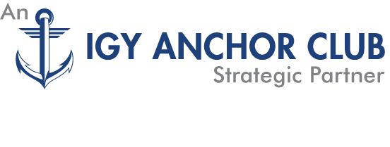 Partner Site IGY Marinas Logo